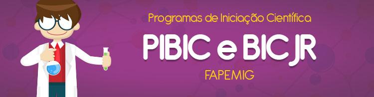 IFSULDEMINAS divulga editais para os programas de Iniciação Científica PIBIC e BIC Jr. da FAPEMIG