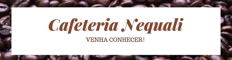 Café espresso, filtrado e capuccino!