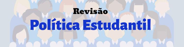 Estudantes são convidados a participarem da revisão da Política Estudantil