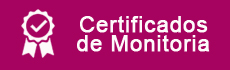 certificado de monitoria